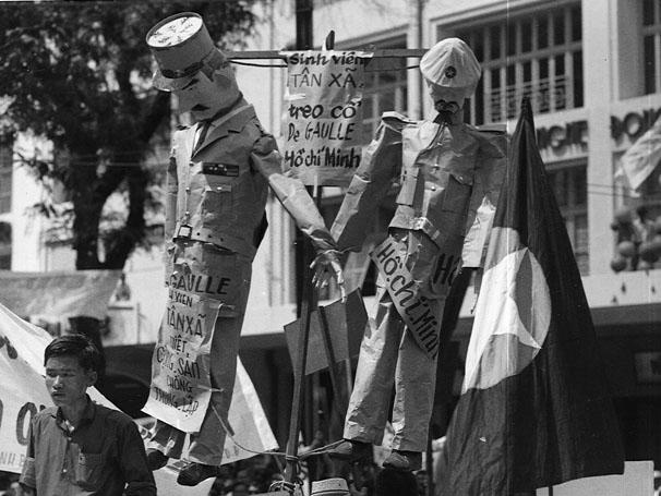 Vietnam First Indochina War